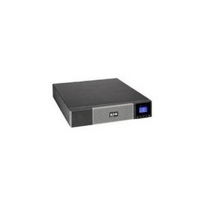 Eaton 5PX3000RTN Network MS, 5PX rack/tower UPS with Network Card-MS 3000VA / 2700W, 2U, 120V, L5-30P input, (1) L5-30R and (6) 5-20R output
