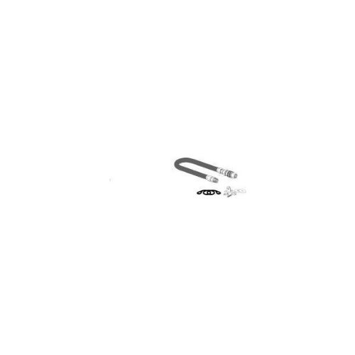 Dormont Safety System 501712 36 in. Moveable Appliance Gas Conector Kit