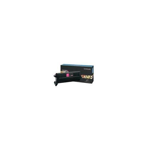 LEXMARK magenta toner cartridge for c920 C9202MH