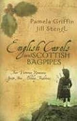 English Carols and Scottish Bagpipes: A Right Proper Christmas/I Saw Three Ships (Heartsong Christmas 2-in-1)