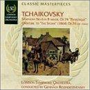 Tchaikovsky: Symphony No. 6 ~ Rodzhdestvensky