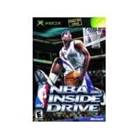 NBA Inside Drive (Xbox)