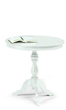 Lo Scrigno Arredamenti, Tavolino rotondo da salotto Classico W1013 ...