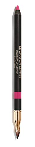 (LE CRAYON LEVRES Precision Lip Definer Color: 55 Fuschia)