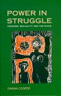 Power in Struggle : Feminism, Sexuality and the State, Cooper, Davina, 0814715265