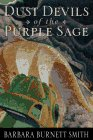 img - for Dust Devils of the Purple Sage book / textbook / text book