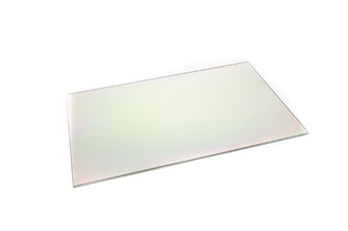 Oven Inner Glass - Whirlpool 74003645 Inner Door Glass for Range