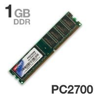 Patriot Signature Line 1 DDR 333 PC 2700 Memory Module PS...