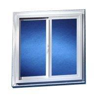 WINDOW 35.5''X23.5'' WHT by Duo