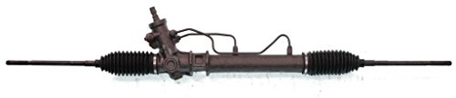 (1993-2002 Chevrolet (Geo) Prizm, 1993-2002 Toyota Corolla Rack and Pinion Assembly)
