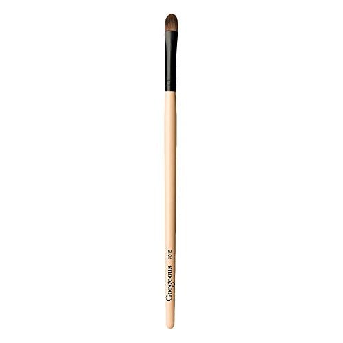 Gorgeous Cosmetics Brush #019 Makeup Brush, Concealer, Synthetic Hair by Gorgeous Cosmetics