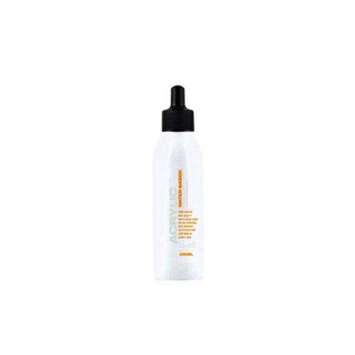 Montana Acryl Paint Refill 25Ml White Pure