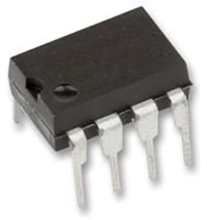 Microchip DIP8 24lc256-i // P-EEPROM Serial 256k 24lc256