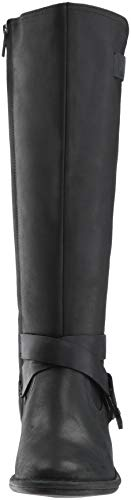 Boot Black Us Women's M Bandara W 5 Ugg Fashion 7 Tall SWIwYWaOq