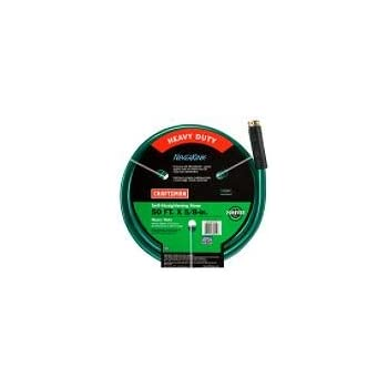 Amazon.com : Craftsman Neverkink Heavy-duty Garden Hose - 50 Ft ...