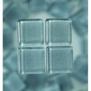 MosaixSoft 10 x 10 x 4 mm 200 g 215-piece en Verre, carrelage, Gris EFCO 2289086