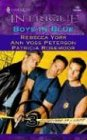 Boys in Blue, Rebecca York and Ann Voss Peterson, 0373227450