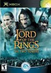 Mtl Rings - The Lord of the Rings: The Two Towers