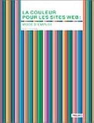 La couleur pour les sites web : mode d'emploi