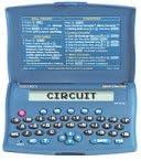B00005US4E Seiko Electronic Spell Checker (WP1010) 21WVGFWVWTL