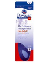 New, improved Powerstep® ProTech Full Length