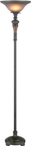 Lite Source C6309 Muir Torch Lamp - bedroomdesign.us