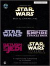 Star Wars Solos Duets Trios, John Williams, 0769278345