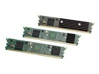 Cisco PVDM3-128 128-Channel High-Density Voice Video Module ()