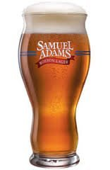"Samuel Adams Original Perfect Pint- ""Take Pride in Your Beer"" 