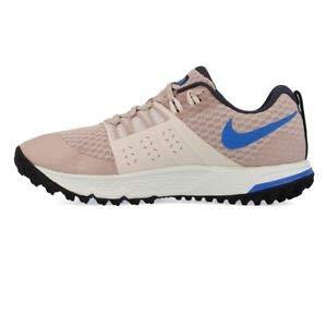 Nike Nike Nike Damen WMNS Air Zoom Wildhorse 4 Turnschuhe 00a67e