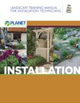 Landscape Training Manual for Installation Technicians, PLANET, Associated Landscape Contractors of Colorado, 0984021906