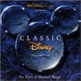 Classic Disney, Vol. II - 60 Years of Musical Magic