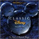 Classic Disney, Vol. 2: 60 Years of Musical Magic by Disney Int'l