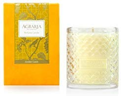 Agraria Golden Cassis Crystal Candle 3.4oz