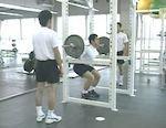 367 柔道選手のための筋力トレーニング ~ジュニア選手の基礎体力養成とケガの予防~
