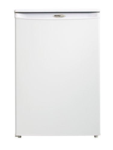Danby DUFM043A1WDD 4.3 Cubic Feet Upright Freezer, White by Danby (Image #3)