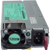 HP 1200w Common Slot Silver Rated PSU
