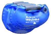 Skil-Care Water Weights, Hand, 2 lbs. # 914676 - 2 lbs., each