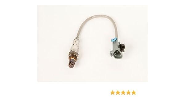 ACDelco 213-4299 GM Original Equipment Heated Oxygen Sensor
