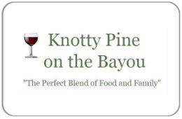 Knotty Pine on the Bayou Gift Certificate ($25)