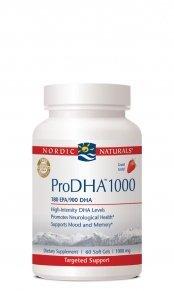 Nordic Naturals - ProDHA 1000 - 120 ct (Pack of 2)