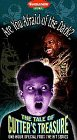 Are You Afraid of the Dark: Cutter's Treasure [VHS]