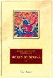 Soleil du dharma, tome 1