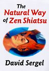 img - for The Natural Way of Zen Shiatsu book / textbook / text book