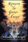 Return to Gone-Away (Gone-Away Lake Books (Audio))
