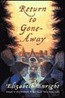 Return to Gone-Away (Gone-Away Lake Books (Audio)) by Brand: Listen Live Audio