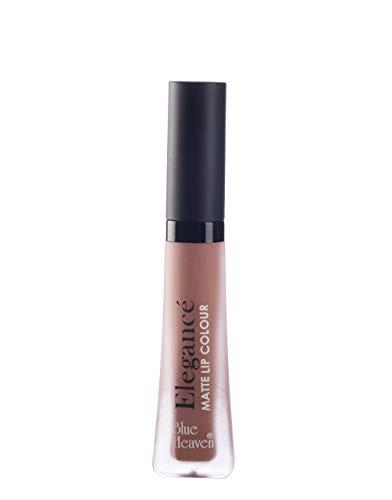 Blue Heaven Elegance Matte Lip Color   11, 11, 6 ml