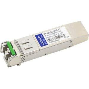 Arista Networks 10GBASE-DWDM 1558.98nm (ITU Channel 23) SFP+ Optics Module from Arista Networks
