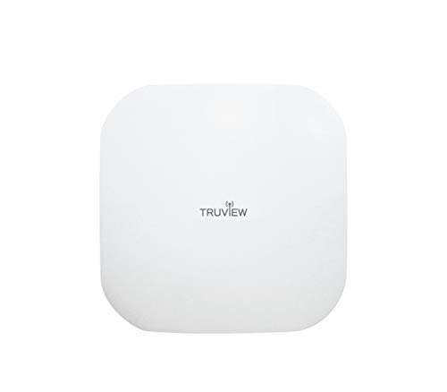 VIEWISE Outdoor Wireless WiFi Bridge, Point to Point or Point to Multi-Point, EZ Setup via Dip Switches, 150Mbps 24V PoE (5GHz)