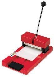 Die Systems Cutting (Provo Craft Sizzix Die-Cutting Machine)